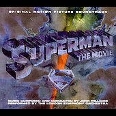 John Williams (Film Composer)/London Symphony Orchestra: Superman: The Movie