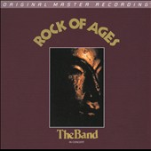 The Band: Rock of Ages [Digipak]