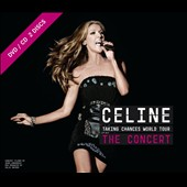 Celine Dion: Taking Chances World Tour: The Concert [Digipak]