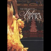 The Very Best of Italian Opera