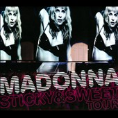 Madonna: The Sticky & Sweet Tour [Digipak]