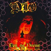Dio: Evil or Divine [Metal Mind] [Digipak]