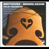 Beethoven & Mendelssohn: Violin Concertos