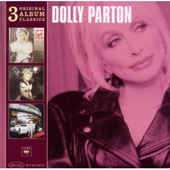 Dolly Parton: Original Album Classics