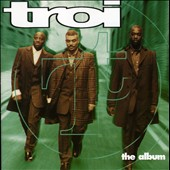 Troi: The Album