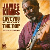 James Kinds: Love You from the Top