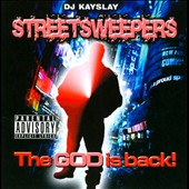 DJ Kayslay: The  God Is Back [PA]