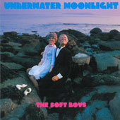 The Soft Boys: Underwater Moonlight [10 Tracks] [Digipak]