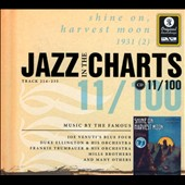 Various Artists: Jazz in the Charts 1931, Vol. 2 [Digipak]