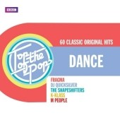 Various Artists: Top of the Pops: Dance