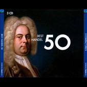 Best Handel 50 / EMI
