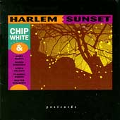Chip White: Harlem Sunset *