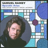 Opera Arias / Samuel Ramey