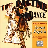 The Ragtime Dance - Scott Joplin / Daniel Blumenthal