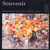 Souvenir / Graham Wood, David Bollard