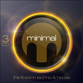 Various Artists: Minimal [Box]