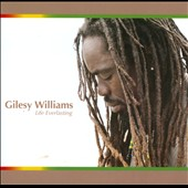 Gilesy Williams: Life Everlasting [Slipcase]