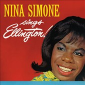 Nina Simone: Sings Ellington/At Newport [Bonus Track]