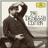 The Debussy Edition [18 CDs]