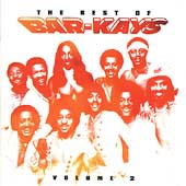 The Bar-Kays: The Best of Bar-Kays, Vol. 2