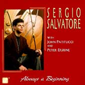 Sergio Salvatore: Always a Beginning