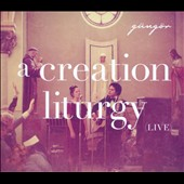 Gungor: A Creation Liturgy: Live [Digipak] *