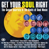 Various Artists: Get Your Soul Right
