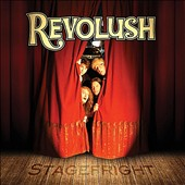 Revolush: Stagefright