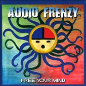 Audio Frenzy: Free Your Mind