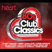 Various Artists: Heart 80s Club Classics