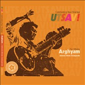 Ashwini Bhide Deshpande: Arghyam (the Offering) [Digipak]