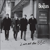 The Beatles: Live at the BBC [2013] [Digipak]