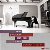 Benmont Tench: You Should Be So Lucky