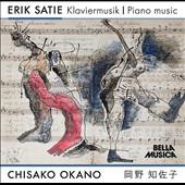 Erik Satie: Piano Music / Chisako Okano, piano