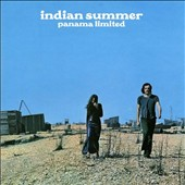 Panama Limited Jug Band: Indian Summer *