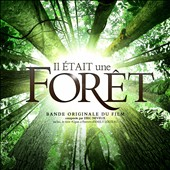 Once Upon a Forest [Original Soundtrack]by Eric Neveux (2014)