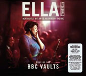 Ella Fitzgerald: Best of the BBC Vaults