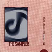 Various Artists: The Concord Jazz Heritage Series Sampler