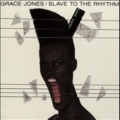 Grace Jones: Slave to the Rhythm [Limited Edition] [Remastered]