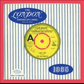 Various Artists: The London American Label, Year by Year: 1965