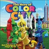 Various Artists: The Hero Of Color City [10/27]