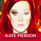 Kate Pierson: Guitars and Microphones