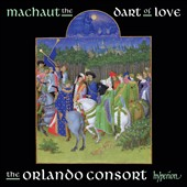 Guillaume de Machaut (c.1300-'77): The Dart of Love / The Orlando Consort