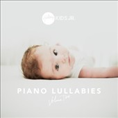 Hillsong Kids Jr.: Piano Lullabies, Vol. 2