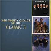 The Mighty Clouds of Joy (Group): Classic 3 [Box]