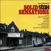 Various Artists: Solid Stax Sensations