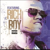 Rick Boy/Rich Boy: Featuring [PA]