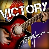 Barry Hanson: Victory [EP]