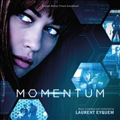 Momentum [Original Motion Picture Soundtrack]