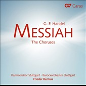 G.F. Handel: Messiah - The Choruses
